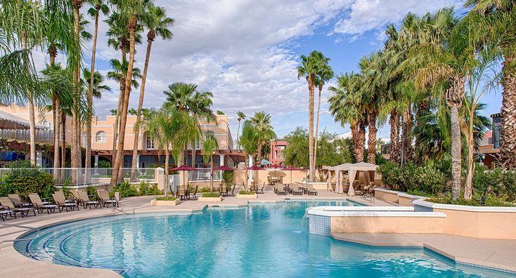 Phoenix - Chandler Golf Resort is one of the best Arizona resorts!