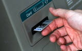 ATM- It's a myth! Don't try this! You'll just piss the guy off and die.