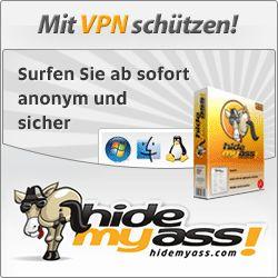 Astrill VPN im Test