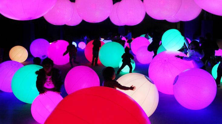 Light Ball Orchestra