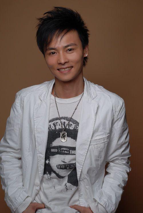 Max Zhang 张晋 74 - debut 2000