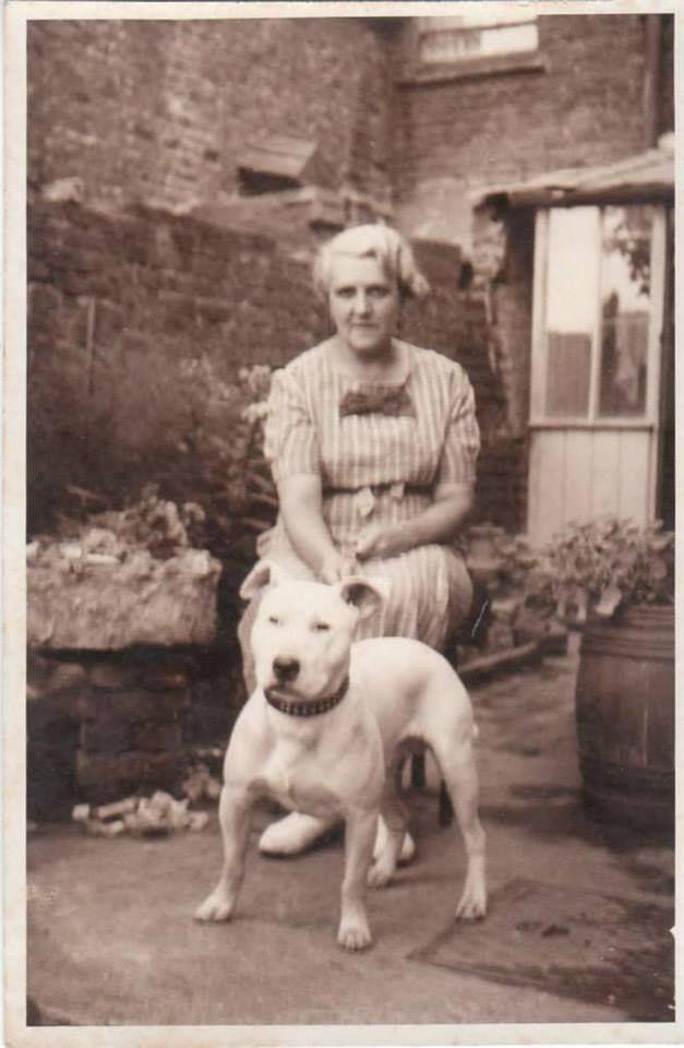 NORWICH, UK~CIRCA 1910