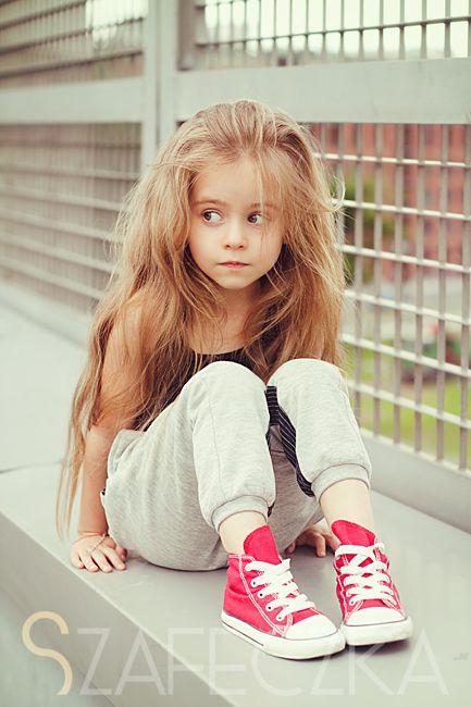 baby girl Blonde Girls with Swag   little girl   Tumblr