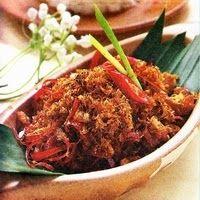 resep sambal ebi
