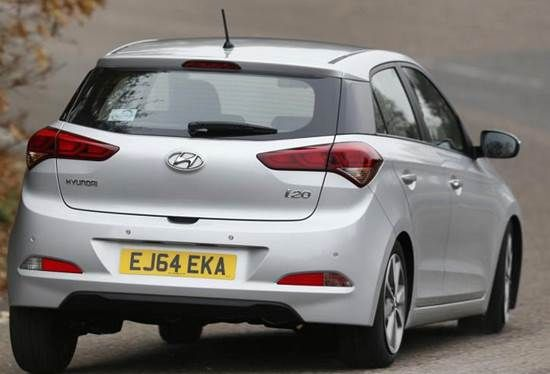 2016 Hyundai i20 Diesel Price and Specs