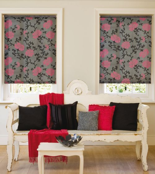 17 Best Images About Curtains And Blinds On Pinterest