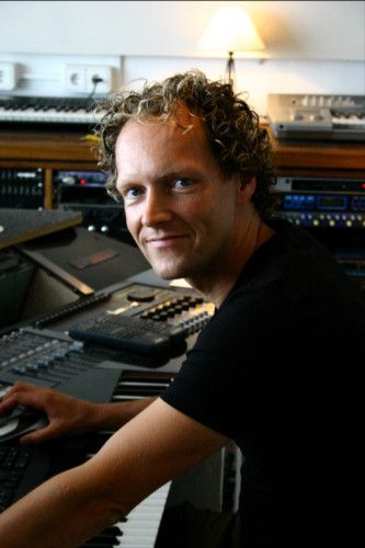 Jens Gad (August 26, 1966) German singer, songwriter and producer, o.a. known from Michael Cretu, Enigma and Frank Farian.