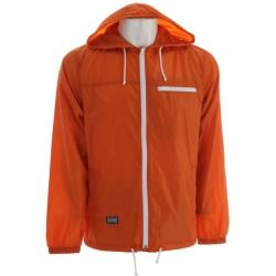 Electric Beggar Jacket Orange #CasualJackets #Electric