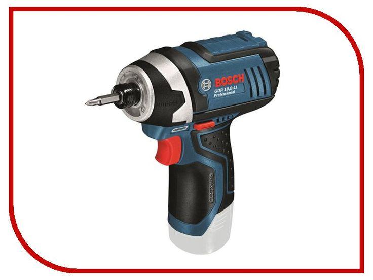 Электроинструмент Bosch Gdr 10,8-LI 06019A6901