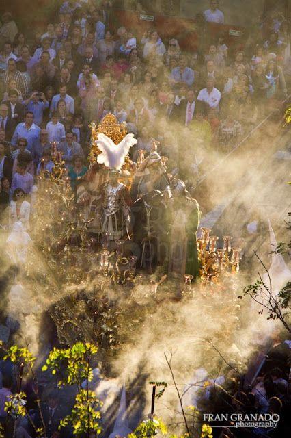 La Hdad. de San Gonzalo por Campana. #Sevilla2015 #FranGranado