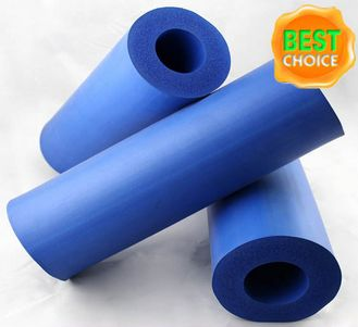 silicone rubber foam tube with oil resistance