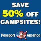 Passport America Discount Camping Club