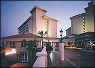 Be sure to book your room today at our fabulous host hotel!
