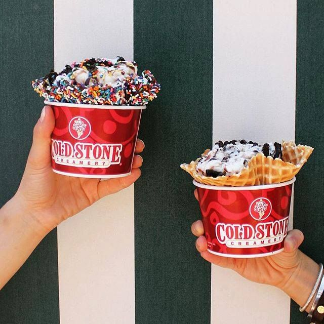 Cold Stone Creamery (@ColdStone) | Twitter