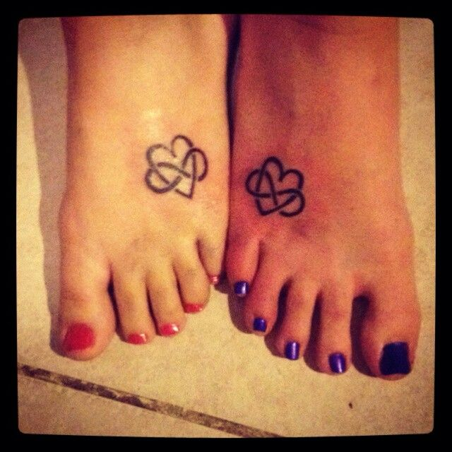 140 Lovely Mother Daughter Tattoos To Show Their Deep Love: 34 Best Soul Sisters Tattoo Images On Pinterest