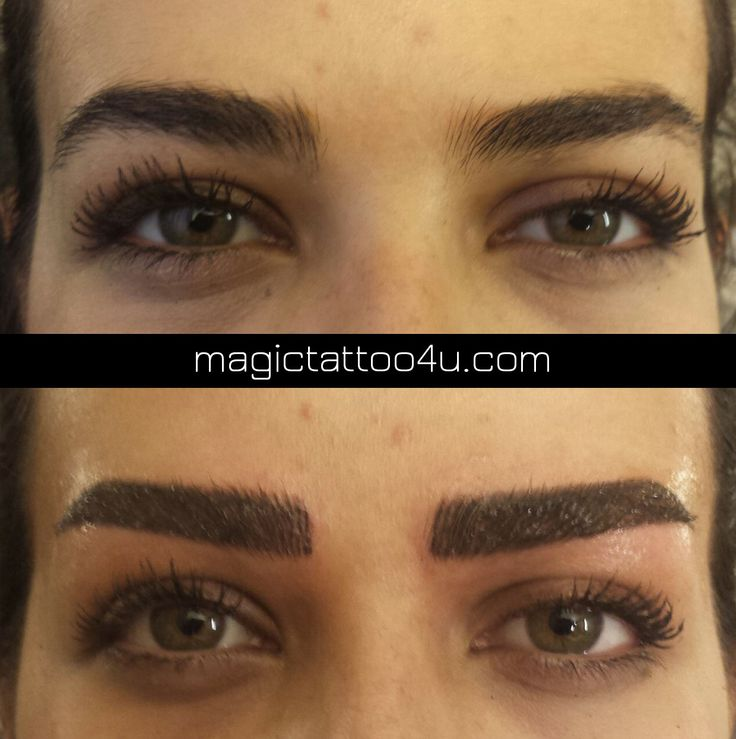 17 Best images about Wenkbrauwen on Pinterest Brows