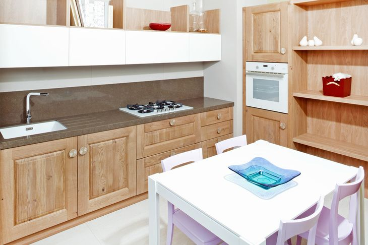 Quartzforms kitchen
