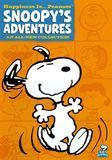 Happiness Is... Peanuts: Snoopy's Adventures [DVD], 15543837