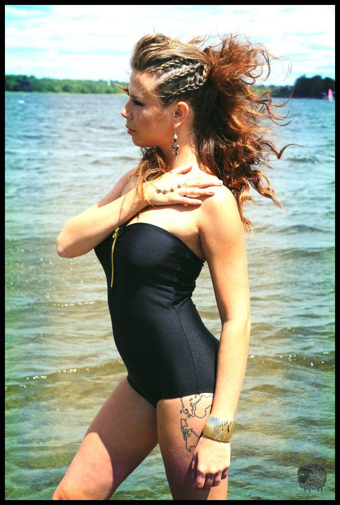 Swimwear Shoot 2012