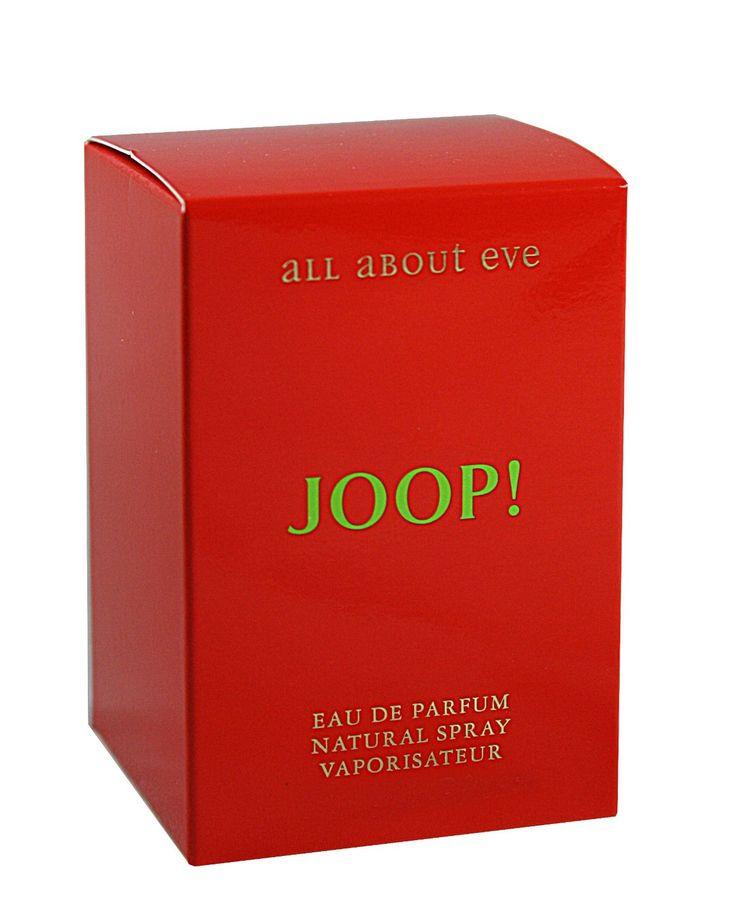 Amazon.com : Joop All About Eve By Joop For Women. Eau De Parfum Spray 1.35 Oz / 40 Ml. : Beauty