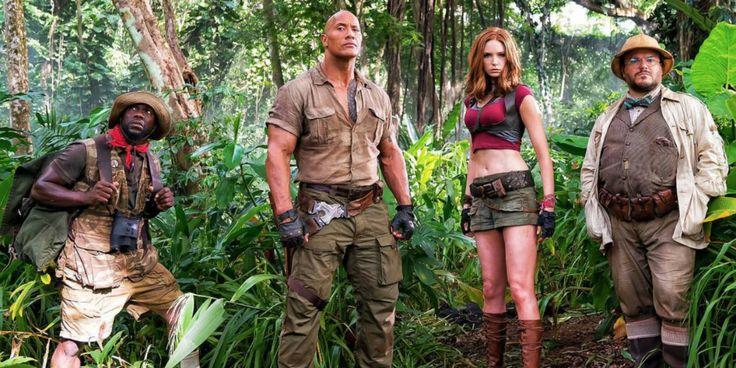 El filme no será un reboot sino una secuela directa para la película que llegó a las salas de cine hace 22 años atrás. - http://j.mp/2tofTac