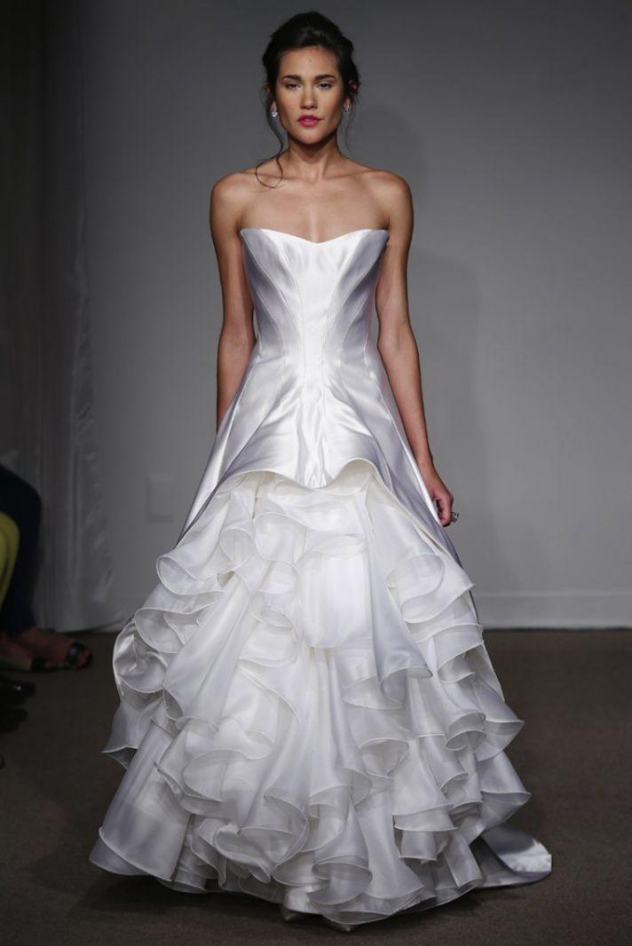 فساتين زفاف wedding dresses