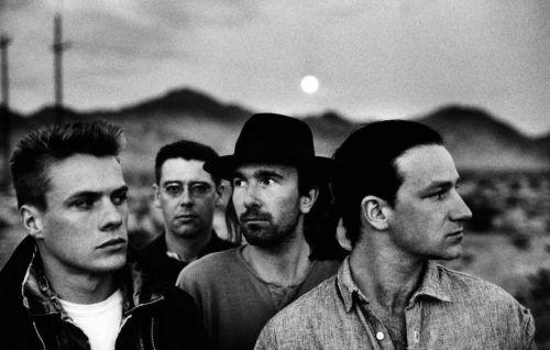 Musica: #The #Joshua #Tree degli U2 compie 30 anni ed esce in una versione tutta nuova (link: http://ift.tt/2n3IgaT )