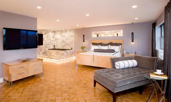 14 best Master Bedroom Sitting Area images on Pinterest | Bedroom ...