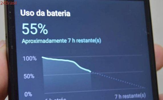Veja como avaliar a saúde da bateria do seu smartphone Android