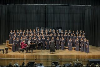 St Michael's to lead mass choir - during the monuments' 100-year celebrations 16 December 1913 - 2014