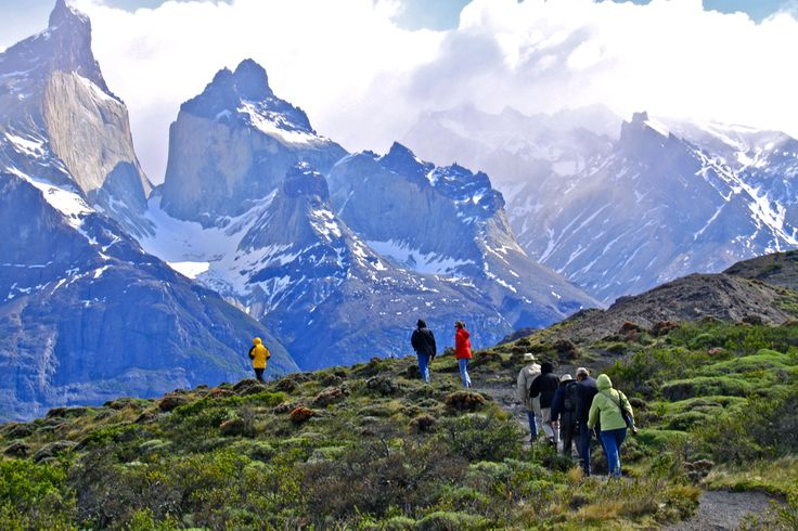 Encounter breathtaking Torres del Paine, a 700-square-mile World Biosphere Reserve and one of the most unspoiled and beautiful nature preserves on Earth.