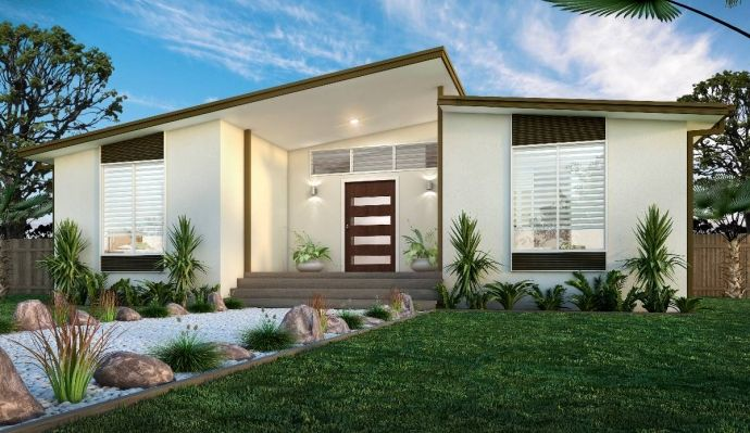 Halley Kit Home Designs: The Leichhardt. Visit www.localbuilders.com.au/index.htm to find your ideal Kit home design in Australia