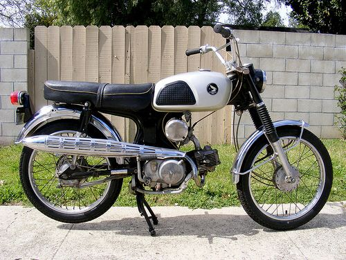 honda cl90 1967 honda cl90 inspiration pinterest honda and moto car. Black Bedroom Furniture Sets. Home Design Ideas