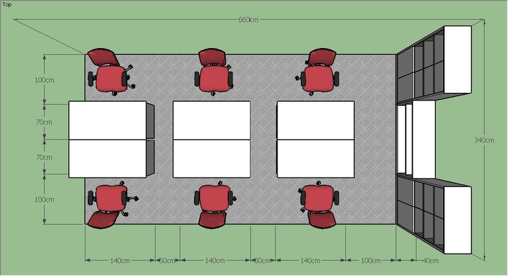 Working space design using SketchUp #nknproduction