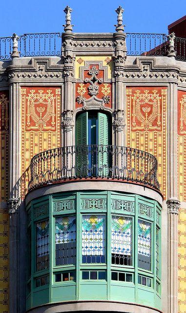 Barcelona - París 180 e by Arnim Schulz, via Flickr
