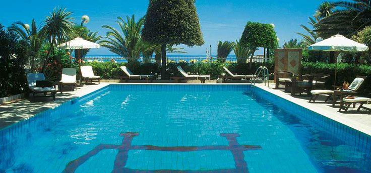 Hotel Corallo, Martinsicuro frazione Villa Rosa, TE, Abruzzo, Italy.