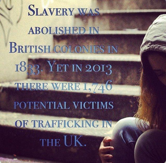 Slavery ended date in Sydney