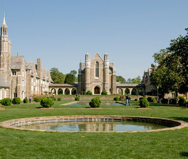 Americas Most Beautiful College Campuses