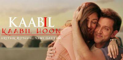 Kaabil Hoon Video Song - Hrithik Roshan, Yami Gautam for more: http://www.download-free-songs.com/2016/12/kaabil-hoon-video-song-hrithik-roshan.html
