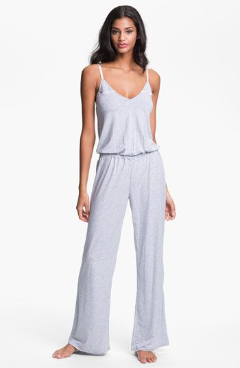 Splendid 'Essentials' Jumpsuit available at Nordstrom