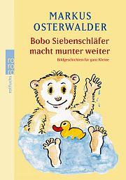 Bobo Siebenschläfer - kleine Kinder lieben ihn