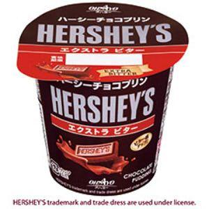 ビターな味わいのチョコプリン登場!