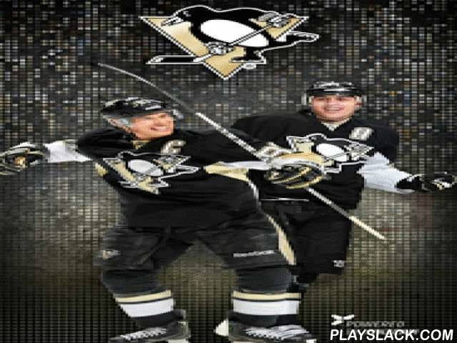 Pittsburgh Penguins Mobile  Android App - playslack.com , This is the official Pittsburgh Penguins Mobile app. Make your Android phone a unique part of your game-day experience for Penguins games. Want to catch breaking news of the team? See real-time statistics? Watch video-on-demand clips of press conferences and player interviews? Follow post-game recaps and pre-game previews of the matchups? Now, you can stay in touch with the Penguins anytime, anywhere, on your Android phone. And, with…