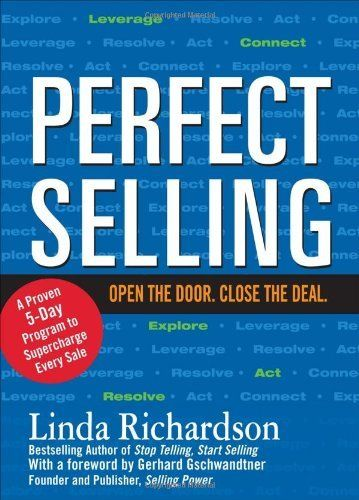 Best 25 connect mcgraw hill ideas on pinterest mcgraw hill perfect selling by linda richardson 1356 publisher mcgraw hill 1 edition fandeluxe Choice Image