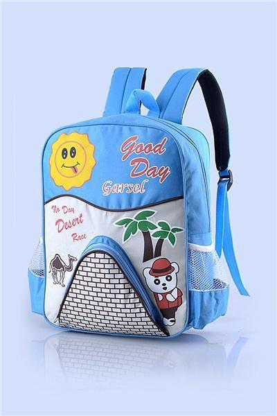 Tas Sekolah Anak Perempuan Lucu Murah Branded - Tas Gendong/Ransel Anak GJNS 016 IDR 108.000 SMS/WA/BBM Centre 085697680786/7E54E74D