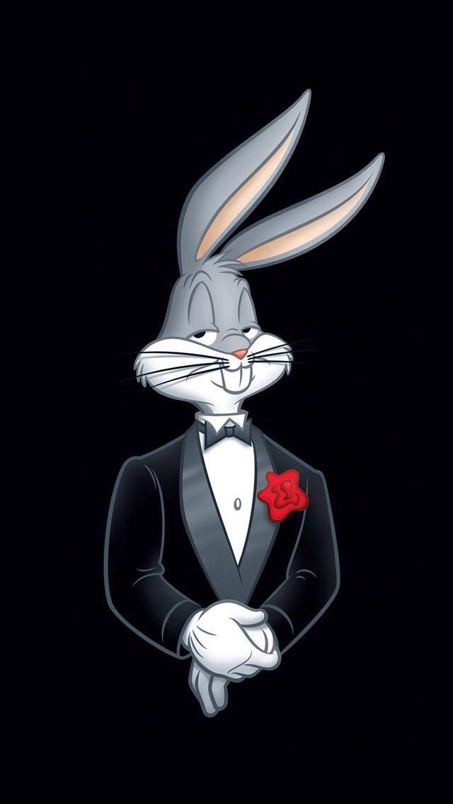 See More Looney Tunes Iphone Wallpapers Hd Iphone Wallpaper Wallpaper Aesthetic In 2021 Looney Tunes Wallpaper Bugs Bunny Bunny Wallpaper Bugs bunny cartoon hd wallpaper