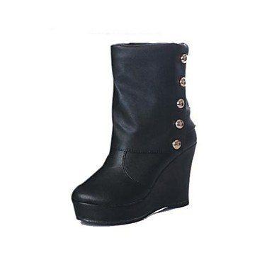 MissBoot Damenschuhe shimandi runde Kappe Keilabsatz Stiefeletten mehr Farben erhältlich - http://on-line-kaufen.de/missboot/missboot-damenschuhe-shimandi-runde-kappe-mehr