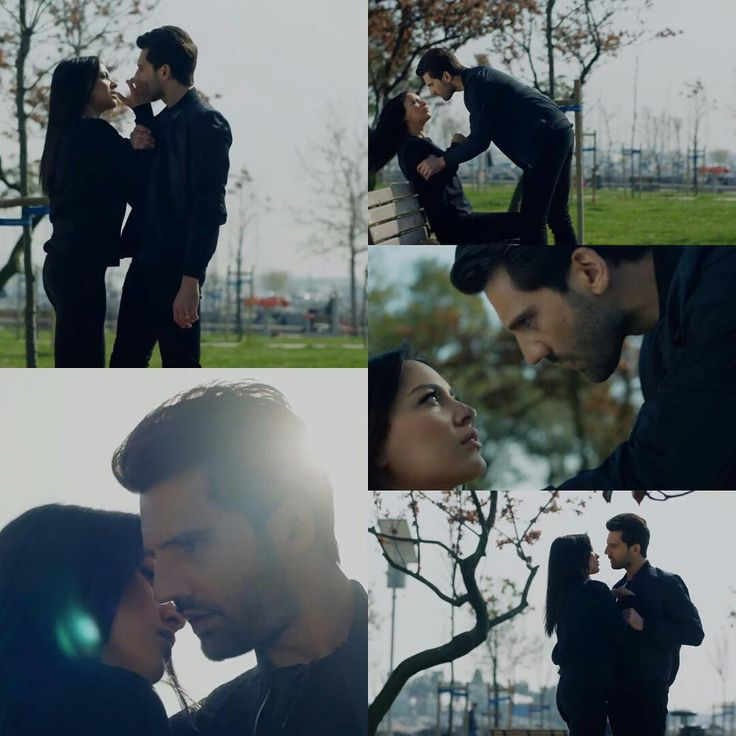 The hottest fight of the season #karasevda64