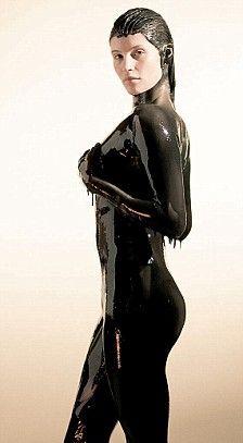 single hot girls naked