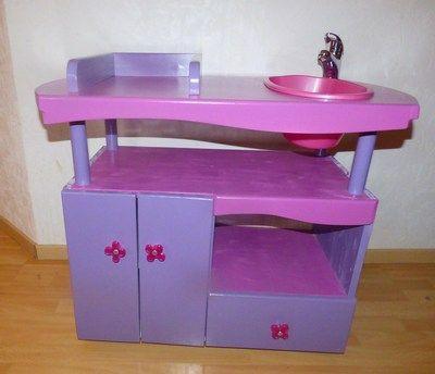 les 25 meilleures id es de la cat gorie table langer baignoire sur pinterest. Black Bedroom Furniture Sets. Home Design Ideas